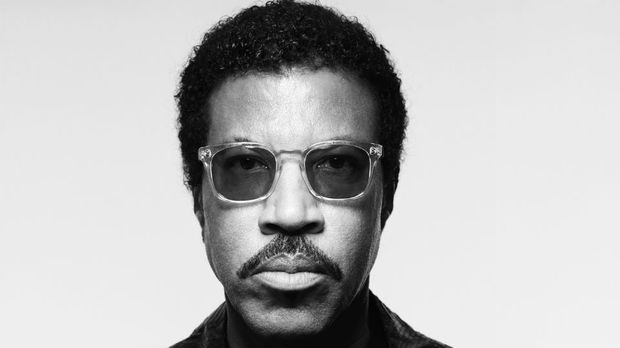 Lionel Richie All the Hits All Night Long