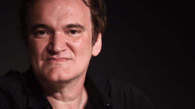 Quentin-Tarantino-dpa