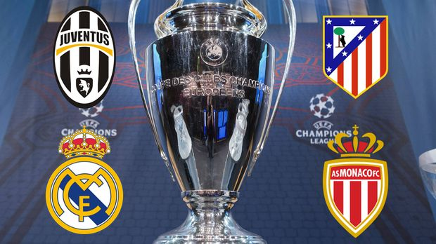 champions league 2017 halbfinale