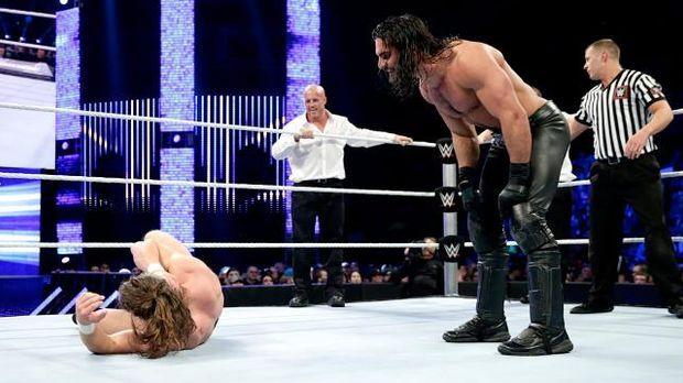 SmackDown 0602