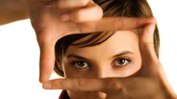 Für einen gesunden, schönen Blick kann man viel tun!