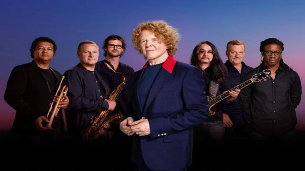 Simply Red Big Love Tour