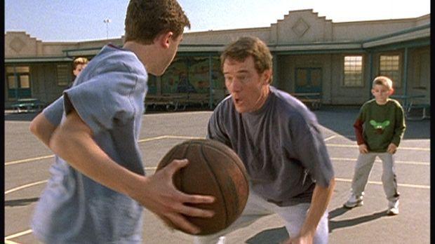 Malcolm (Frankie Muniz, l.) und Dewey (Erik Per Sullivan, r.) wollen endlich...