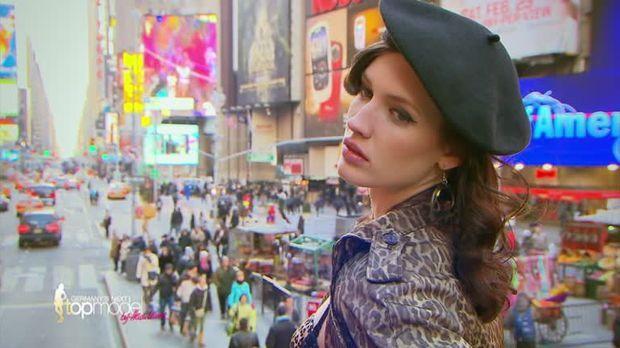 Germanys Next Topmodel Episode 8