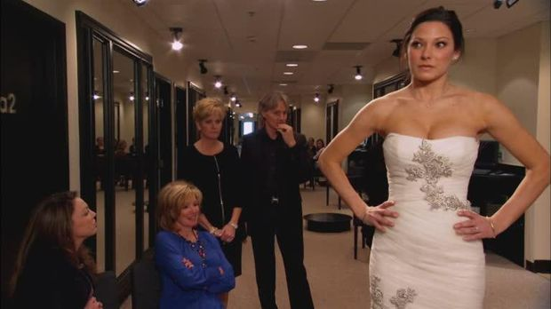 Staffel 1 Episode 4: If Mama's not Happy...