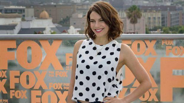 """""""The Walking Dead""""-Star Lauren Cohan: Überrascht vom Serien-Erfolg"""
