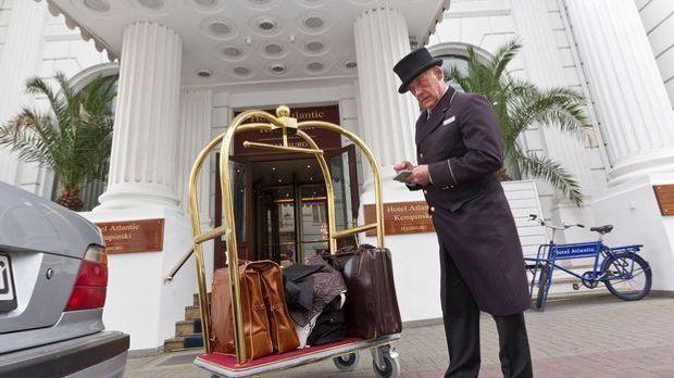 Hotelkategorien-dpa