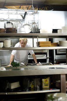 In Teufels Küche mit Gordon Ramsay - Fiesta Sunrise - ProSieben MAXX