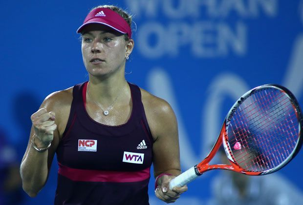 Angelique Kerber, Fed Cup