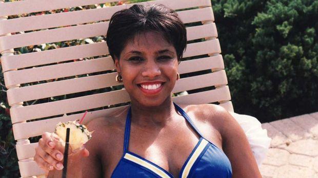 Noch ist Harvette Williams glücklich, denn sie ahnt nicht, dass ihr Leben bal...