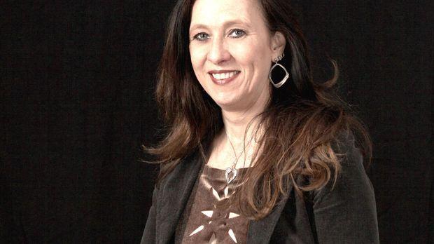 Anwälte im Einsatz: Sylvia Beutler-Krowas ist immer zur Stelle, wenn juristis...