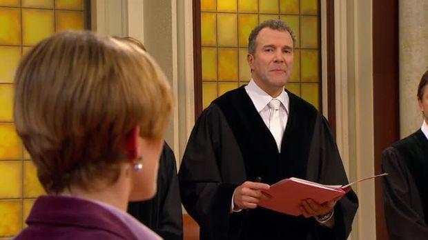 Richter Alexander Hold - Richter Alexander Hold - Die Autohändlerin