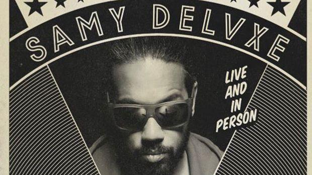 Samy Deluxe Mixtape