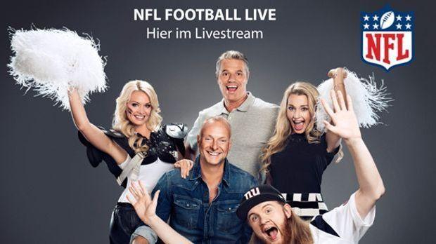 ran football live