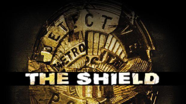 The Shield - Gesetz der Gewalt -