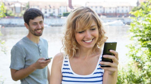 Tipps für männer flirten
