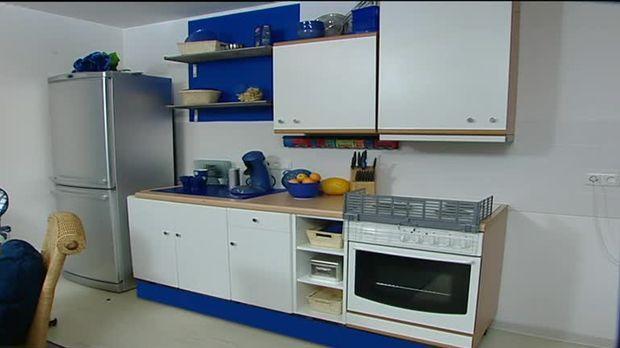 ordnung in der k che tipps zum aufr umen sat 1 ratgeber. Black Bedroom Furniture Sets. Home Design Ideas
