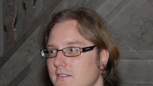 Spielforscher Christian Roth