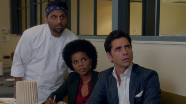 Grandfathered - Grandfathered - Preview - Staffel 1 Folge 1: Die Große Offenbarung