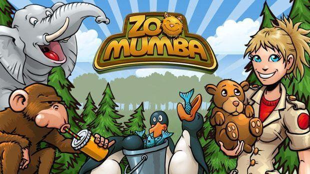 Gestalte Deinen eigenen Online-Zoo bei Zoomumba!