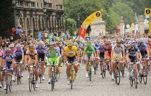 Sponsoren der Tour de France