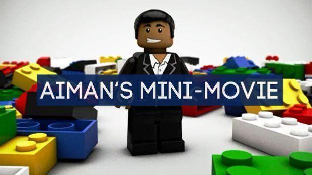 Aiman Mini-Movie