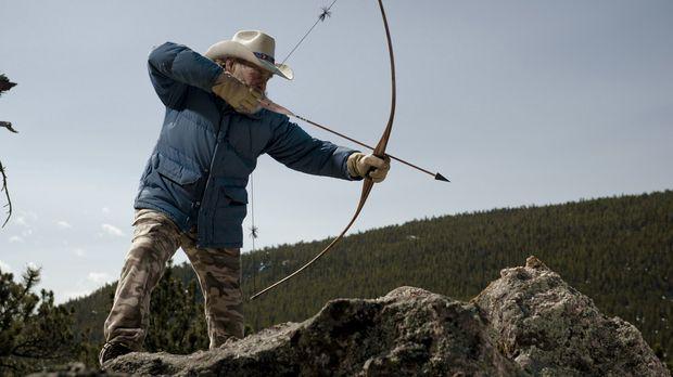 Während in Montana endlich der Frühling einkehrt, bekommen Tom und Nancy eine...