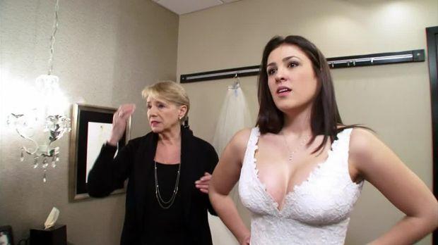 Staffel 4 Folge 15: Dream Dress or Bust