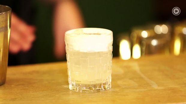 Haus der Kunst Cocktail