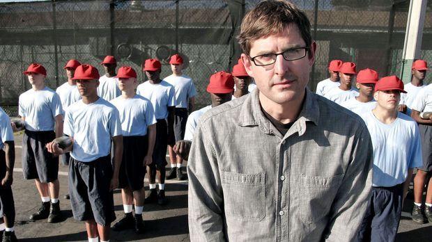 Die zweite Chance: Louis Theroux mit den Häftlingen, die sich entschieden hab...