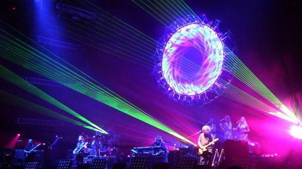 The Australian Pink Floyd Show 2015