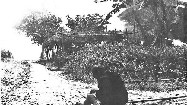 Über 40 Jahre nach dem bekanntesten Kriegsverbrechen während des Vietnamkrieg...