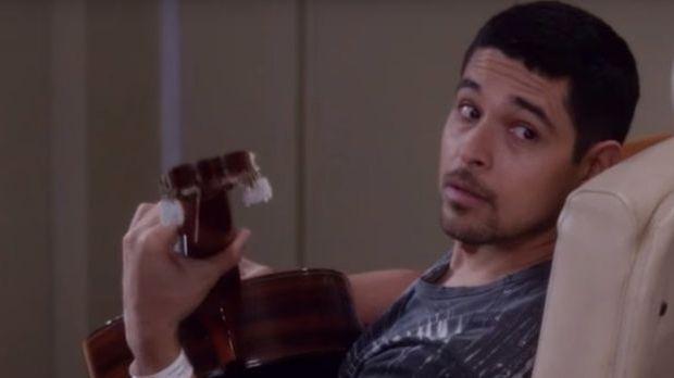 """So heiß wird der """"Grey's Anatomy""""-Auftritt von Wilmer Valderrama"""