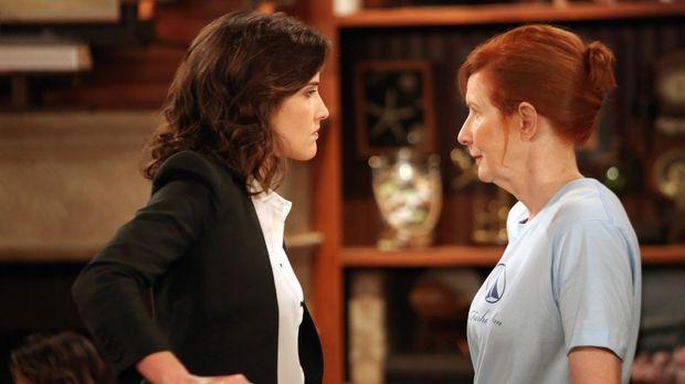 How I Met Your Mother - Während Lily und Marshall sauer auf Ted sind, wird Ba...