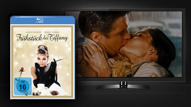 fruehstueck-bei-tiffany-blu-ray-Paramount-Pictures 820 x 461 © Paramount Pict...