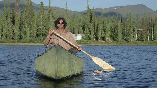 Life Below Zero - Überleben in Alaska - Glenns Vorräte neigen sich dem Ende z...