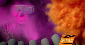 Crash Games - Jeder Sturz Zählt - Folge 6 (1)