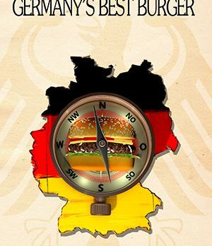 Germany Best Burger richtig