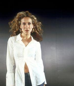 Sex and the City: Sarah Jessica Parker spielt Carrie Bradshaw.