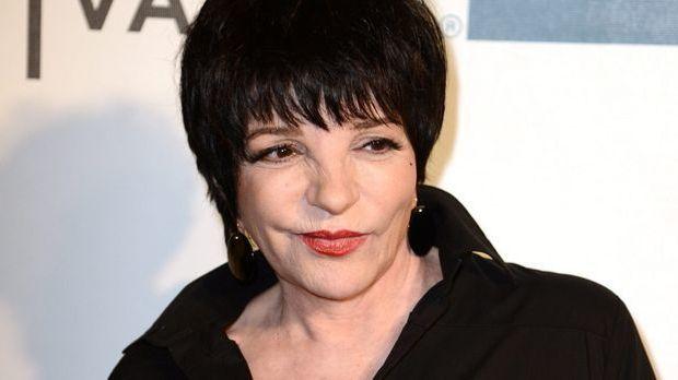 Biografie: Liza Minnelli