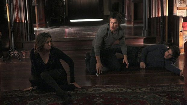Vampire Diaries, Staffel 6: Das passiert in Folge 13