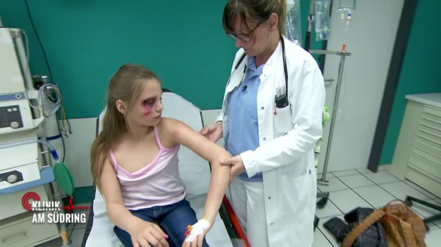 Klinik Am Südring - Klinik Am Südring - Das Ging Ins Auge