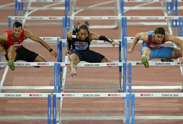 Der EAA will dopingverdächtige Rekorde prüfen