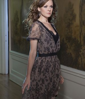 Witches of East End: Rachel Boston ist Ingrid Beauchamp