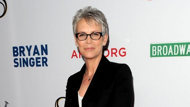 Jamie Lee Curtis - 2012