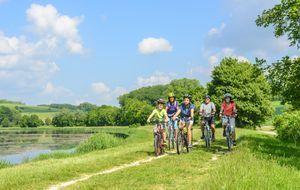 Outdoor_2015_07_30_abnehmen durch Radfahren_Bild 1_fotolia_ARochau