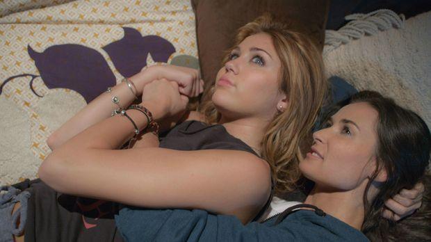 Eigentlich sind die 16-jährige Lola (Miley Cyrus, l.) und ihre Mutter (Demi M...