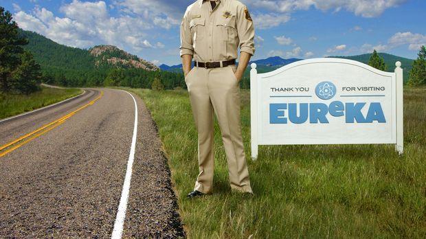 (5. Staffel) - Vor einiger Zeit landete Jack Carter (Colin Ferguson) durch Zu...