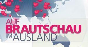Auf Brautschau im Ausland