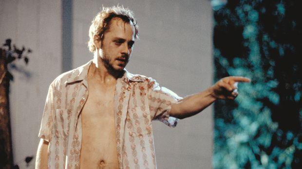 Automechaniker Buddy Cole (Giovanni Ribisi) streitet immer wieder mit seinem...